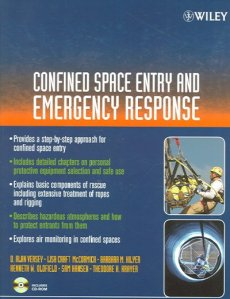 Confined space entry and emergency response - Veasey